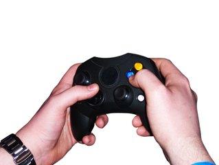Spelen op de Xbox